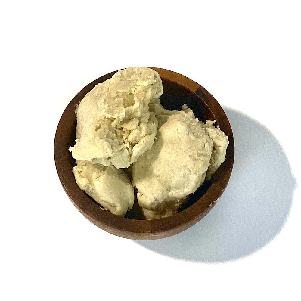 Natural Shea Butter GRADE A - Blackbysea