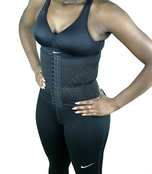 Waist shapers for Women | Waist Slimming Belt - Blackbysea