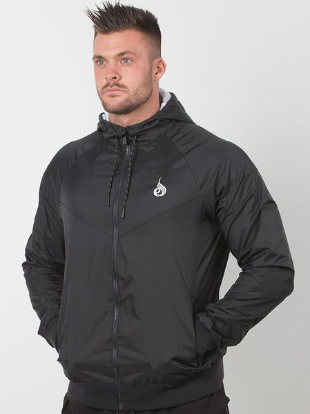 Action Jacket - Black