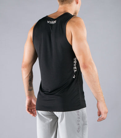 VP | CoolJade™ Tank Top | Black