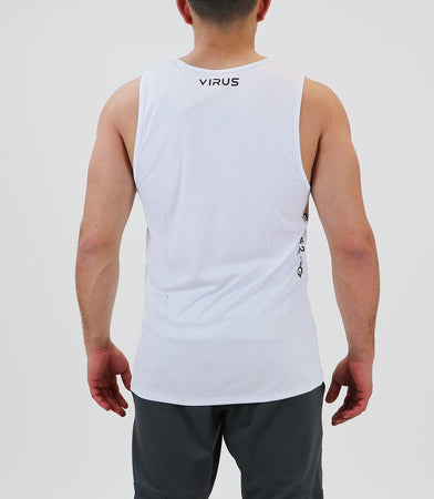 VP | CoolJade™ Tank Top | White