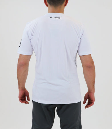 ASP | CoolJade™ Tee Shirt | White