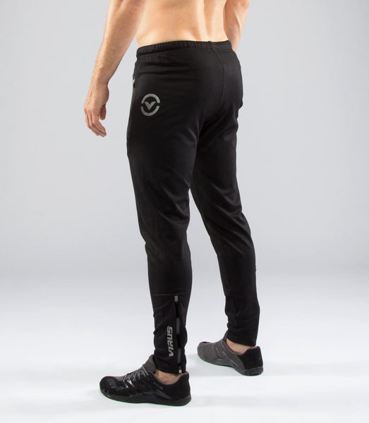 Au15 | BioCeramic™ KL1 Active Track Pants | Black UNISEX