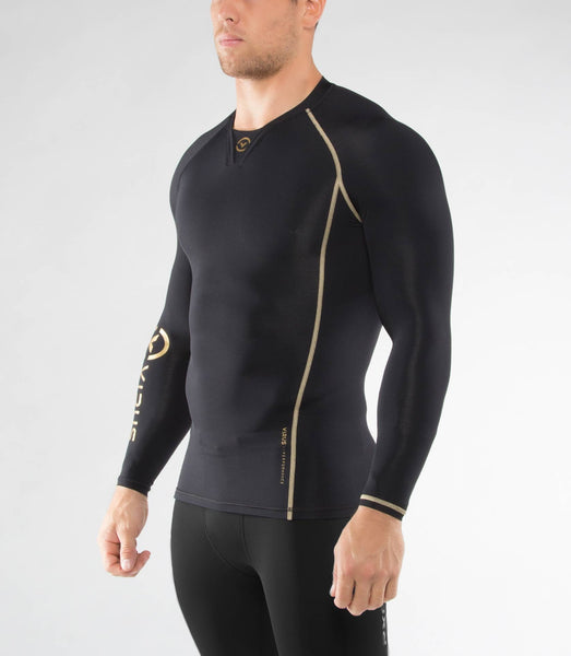 Au2 | BioCeramic™ Compression Top | Black