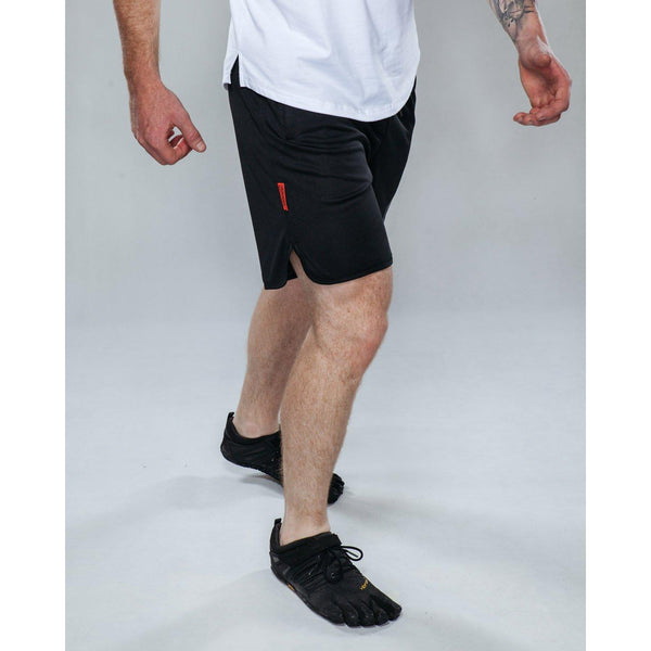 Boodsie A-Game Shorts in Black