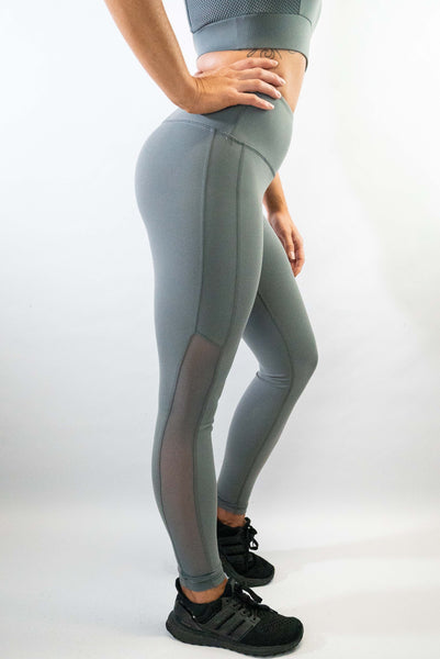 STORM LEGGINGS (GREY)