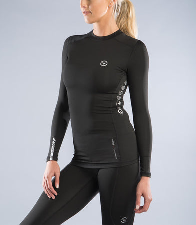 ESio2 | CoffeeChar™ thermal Compression Top | Black