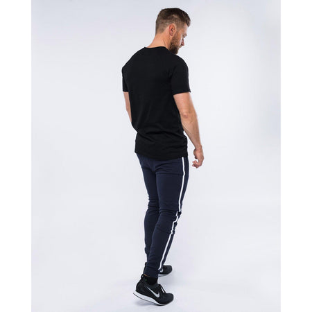 Trackstar Joggers in Navy Blue