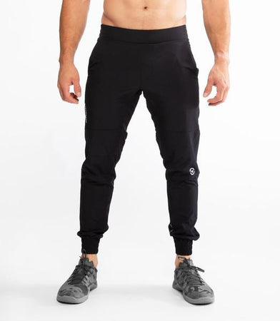 ST7 | TRIWIRE Fitted Pant | Black