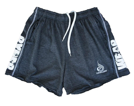 Arnie Shorts Original - Charcoal