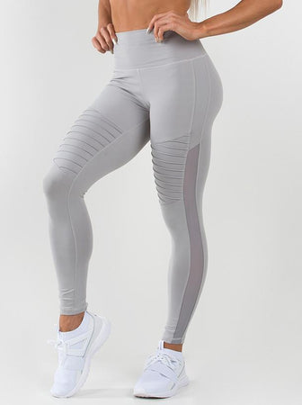Apex Tights - Grey