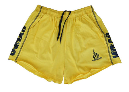 Arnie Shorts Original - Yellow