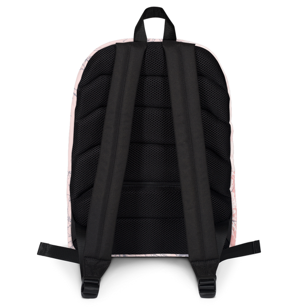 Backpack Embrace / Bakpoki Faðmlag