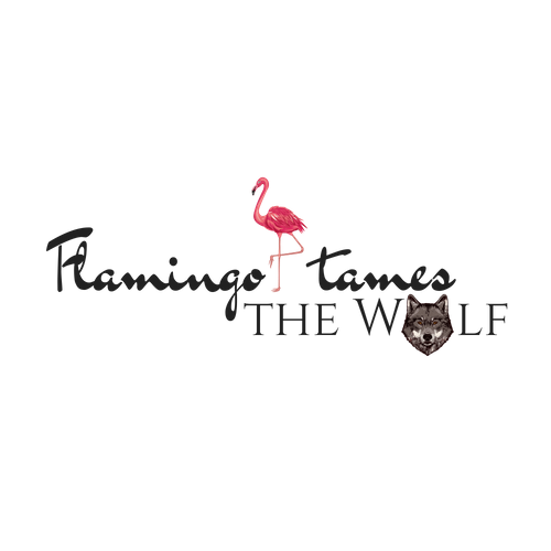 Flamingo Tames the Wolf