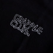Grapple Club 'Origins T-Shirt' Logo