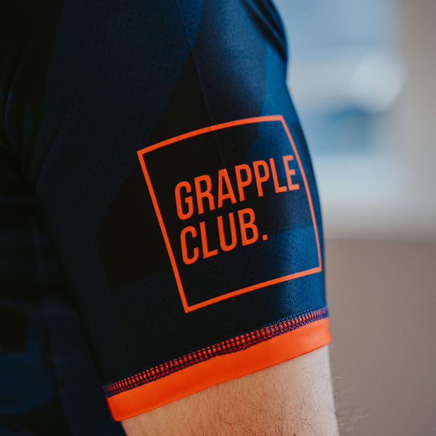 Grapple Club Logo