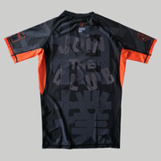 Half Sumo X GC - Limited Edition Join The Club Rashguard
