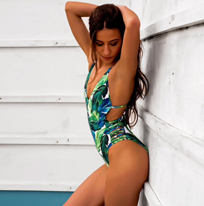 Isabella One Piece