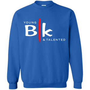 Young Blk & Talented Sweatshirt - Young Blk & Talented