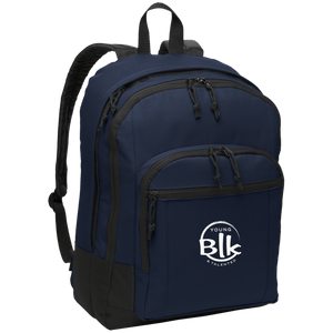 YB&T Splash Backpack - Young Blk & Talented