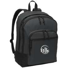 Load image into Gallery viewer, YB&T Splash Backpack - Young Blk & Talented