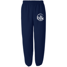 Load image into Gallery viewer, YB&T Embroidered Sweatpants - Young Blk & Talented