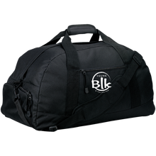 Load image into Gallery viewer, YB&T Basic Large-Sized Duffel Bag - Young Blk & Talented