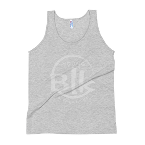 YB&T Unisex Tank Top - Young Blk & Talented