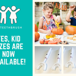 Family -5 EZ Teethbrush Platinum Kits. (Best Value) $89 ea