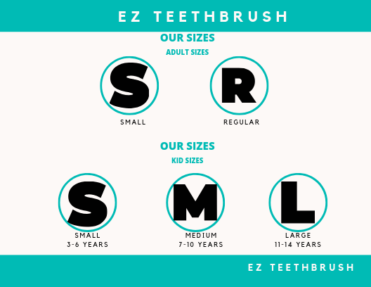 EZ Teethbrush & Sonic Toothbrush