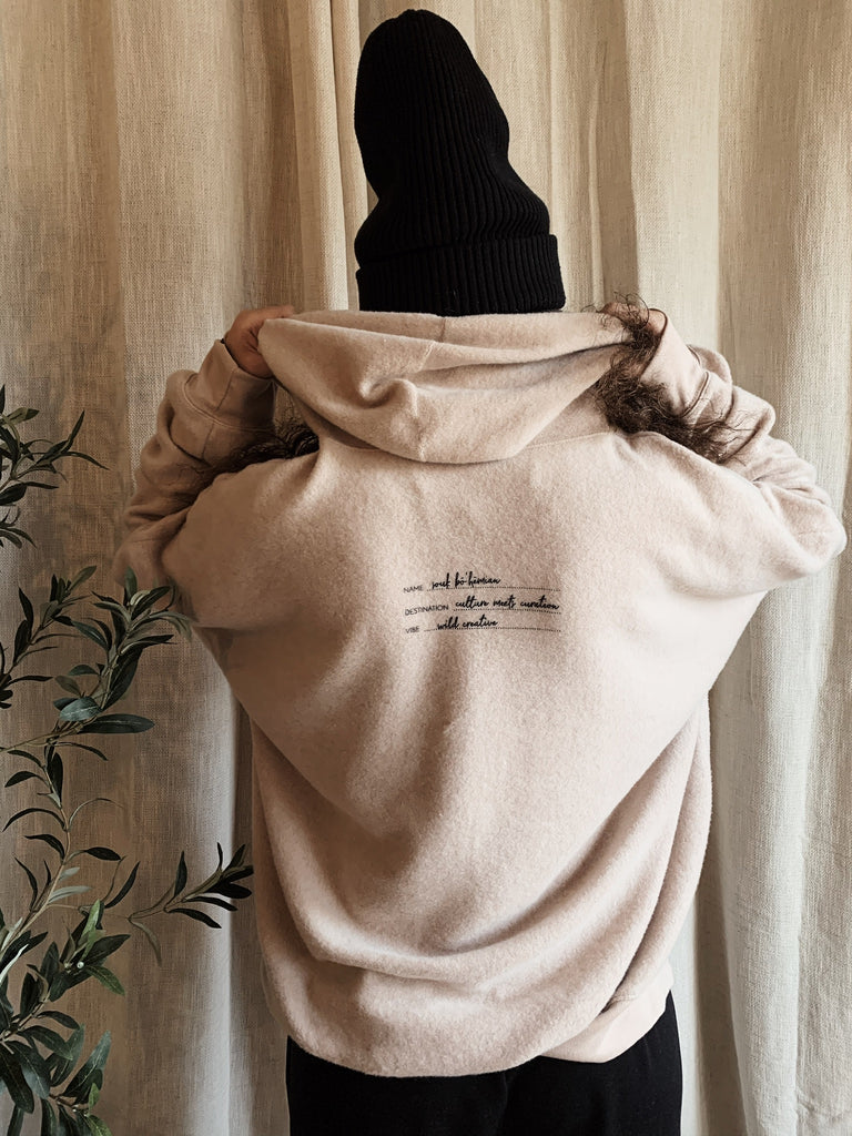 Brown Girls Hoodie