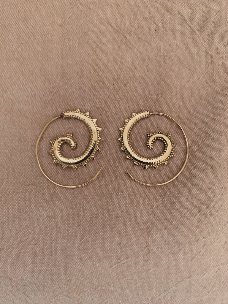 Nane Earrings