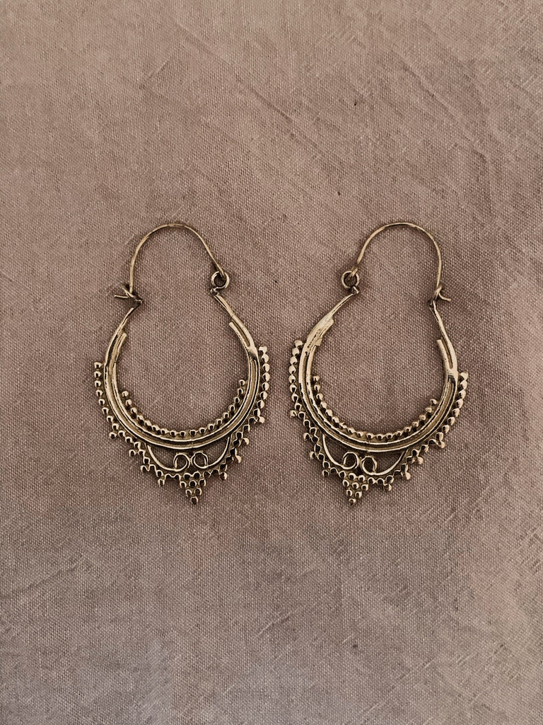 Jina Earrings