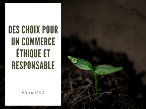 Commerce responsable