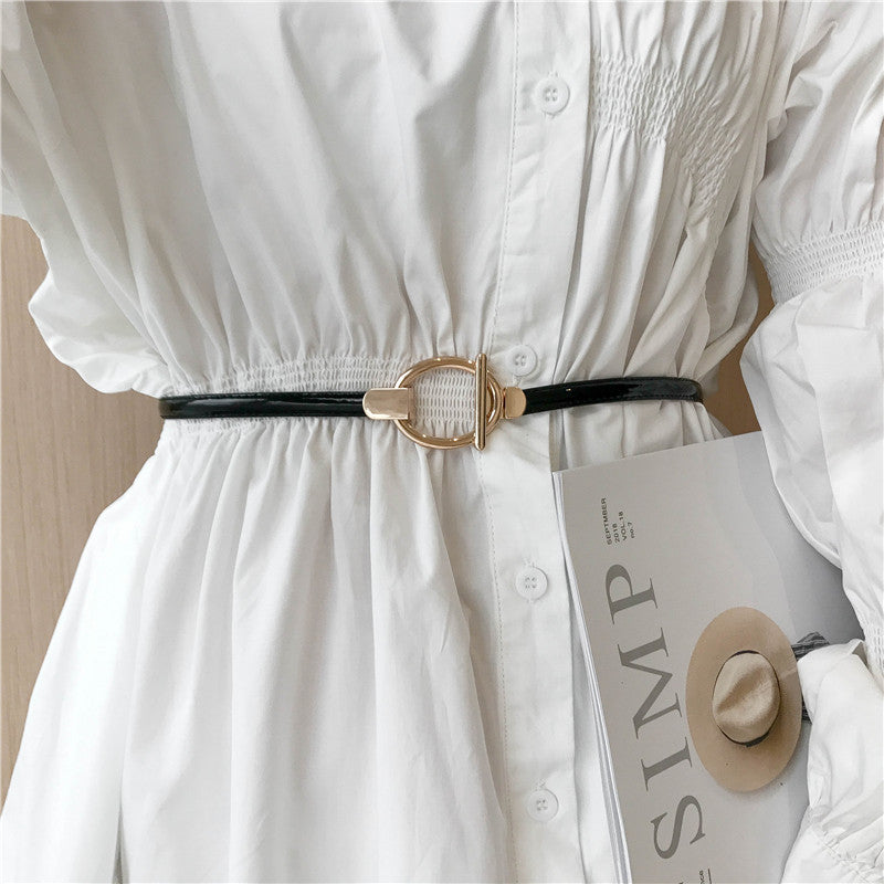 """CHIC RETEO"" BELT K122823"