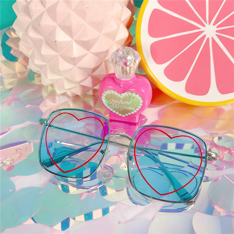 """LOVE LOVE"" SUNGLASSES K052501"