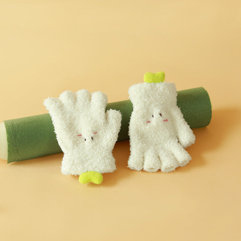 """GREEN BUD"" GLOVES N011305"
