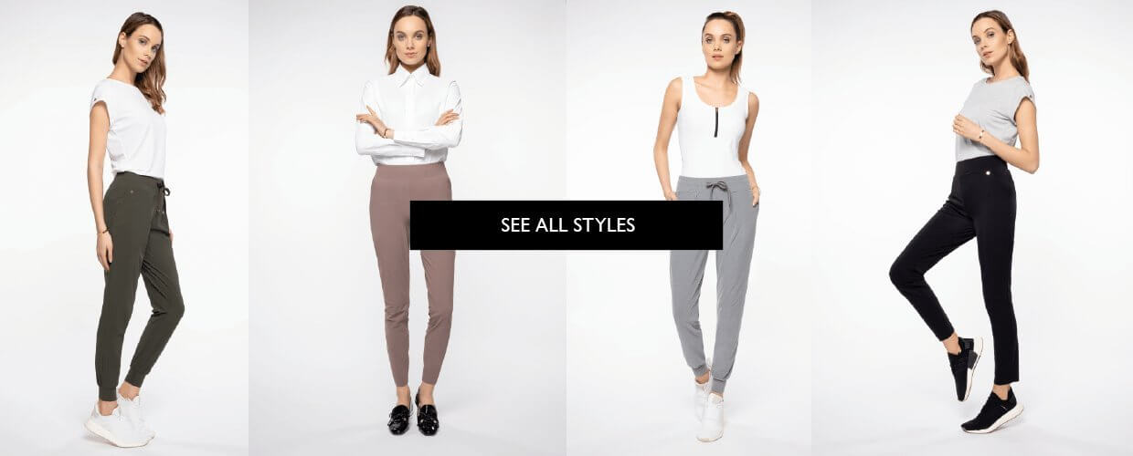 Explore Our Styles