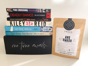 The February Luxuread Box