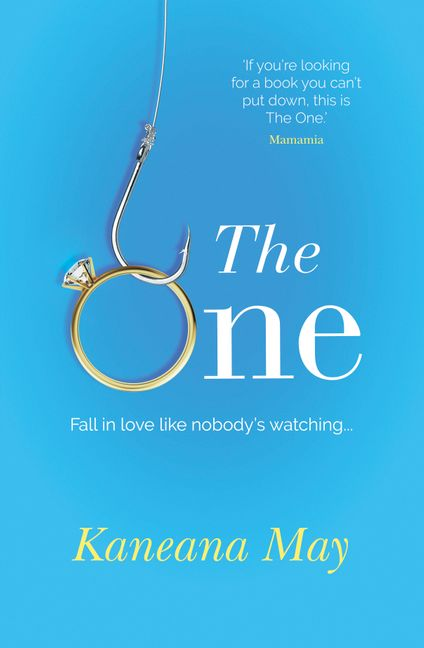 Our interview with 'The One' author, Kaneana May