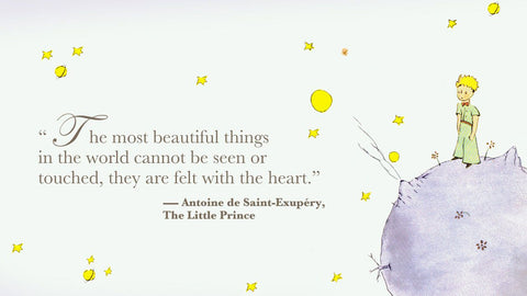The Little Prince - Luxuread