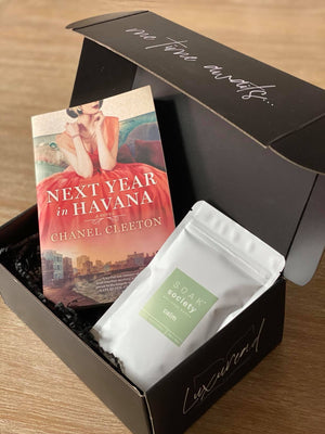 Luxuread Book Box Prepaid Bundles