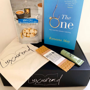 Romance Gift Box | The One, by Kaneana May