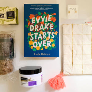 Fiction Gift Box | Evvie Drake Starts Over, by Linda Holmes