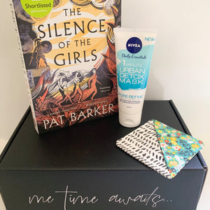 Fantasy Fiction Gift Box | Silence of the Girls, by Pat Barker