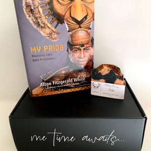 Biography/Memoir Gift Box | My Pride: Mastering Life's Daily Performance