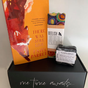 Fiction Gift Box | There Was Still Love, by Favel Parrett