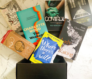 December Luxuread Box