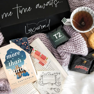 One-off Upcoming Luxuread Box