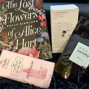 June Luxuread Box